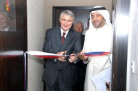 Opening consulate in Jeddah